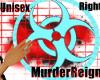 {MR} Toxic Spin Hoop R C