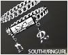 D & R Infinity Bracelet