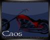 *SC* Red and Chrome Bike