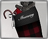 Rus: Mommy stocking