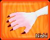 [Nish] Souris Blood Paws