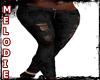 Jeans Dark Rose
