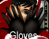 *PW*Santa Babe Gloves
