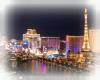 Waking up in Vegas!