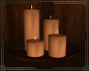 ~MC~ Candle Set