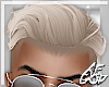 Ⱥ™ Blonde Hair Faded