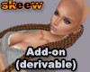 [skeew] AddOn Braids