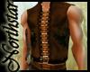 ~NS~ Swashbucklers Vest