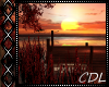 !C* Sunset Date Decorate