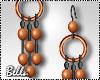 ^B^ Anja Earrings