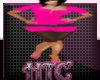 ~HTC~F82 PINK COOLN