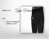 + Chrome H Shorts