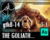 [5.1] The Goliath 2 of 2