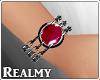 [R] Kiara Bracelets-Pink