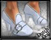 DD Lady Anne Blue Shoes
