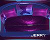 ! Neon Foxy Sofa