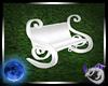 Silver Elven Bench