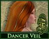 Dancer Veil Orange