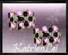 KL* AzurraII Bracelets