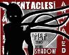 SHADOW BLACK TENTACLES!