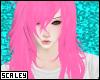 Velia Necro Hair V1