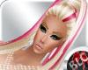 (BL)Yahima Blonde&Pink