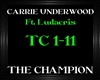 CarrieUnderwood~TheChamp