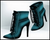 Teal Fall Boot