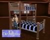 TK-Wolf Bunk Bed 1