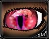 xmx. pink dragon eyes