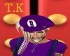 T.K Bowser Hat