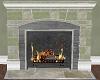 Rancher Fireplace Insert
