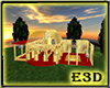 E3D-Gold and Red Chapel