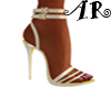 Wiley Heels V3