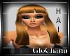 Glo* Kiki Hair ~ Auburn