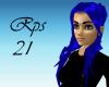 {Rps}Blue Cherry Fantasy