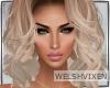 WV: Terica Blonde Req