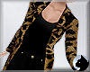 !Long Coat Cheetah