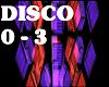 DJ Light Disco Lights