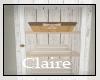 C.Belle Bathroom Cabinet