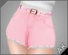 ~AK~ Sakura Short: Pink