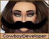 Mustache 1 Size3F