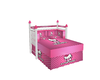 Hello Kitty Daybed