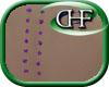 HFD SpinePiercing Purple