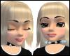 [V] Blonde Naikelea