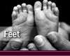 Baby Feet Picture