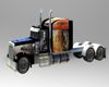 Freight Truck Mesh
