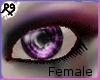 Twilight Purple Eyes F