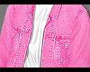 ヨネ. Pink Denim