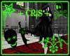 +cris+ death scythe